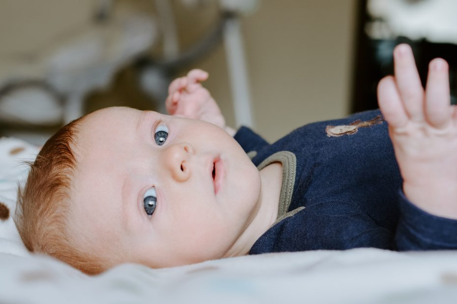 babies brain development