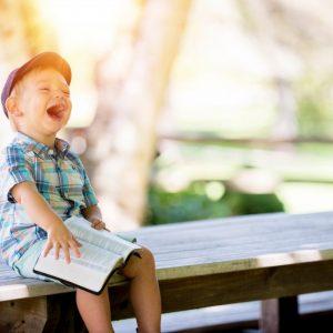 Speech development 18-24 months